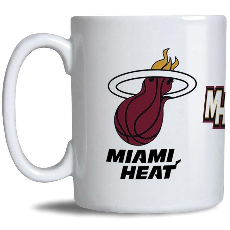 Caneca do Miami Heat