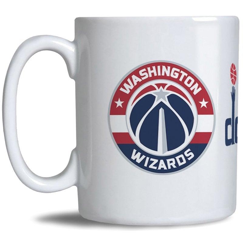 Caneca do Washington Wizards