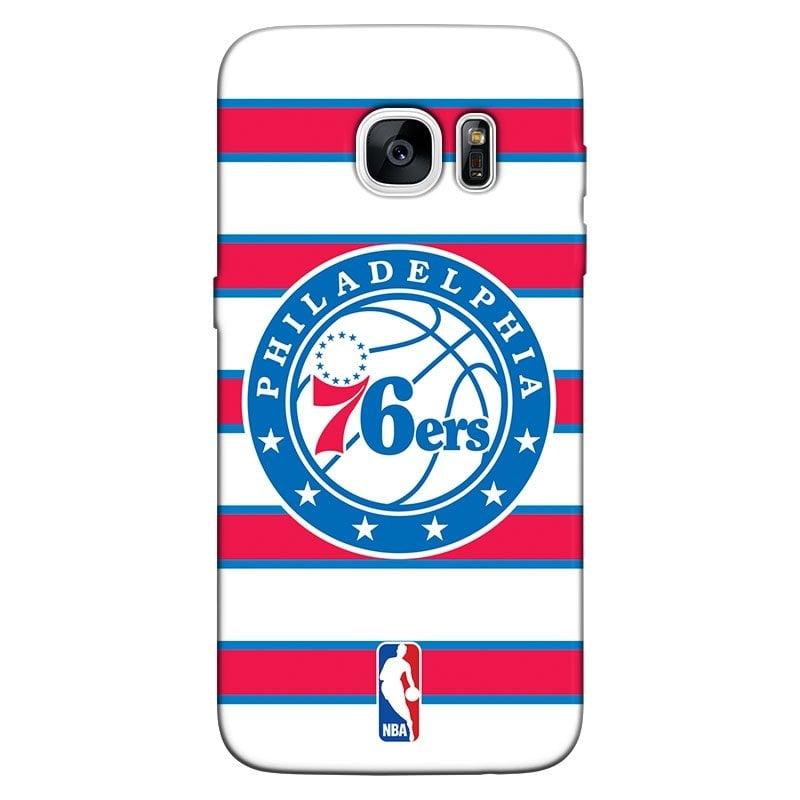 Capinha de celular do Philadelphia 76ers