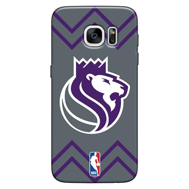 Capinha de celular do Sacramento Kings