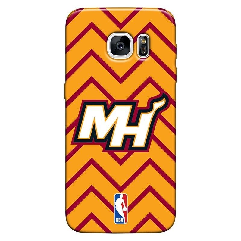 Capinha de celular do Miami Heat
