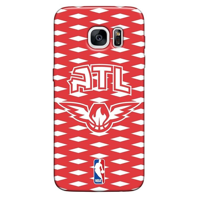 Capinha de celular do Atlanta Hawks
