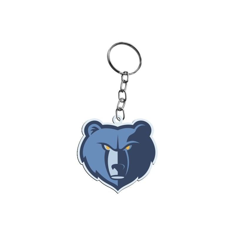 Chaveiro do Memphis Grizzlies