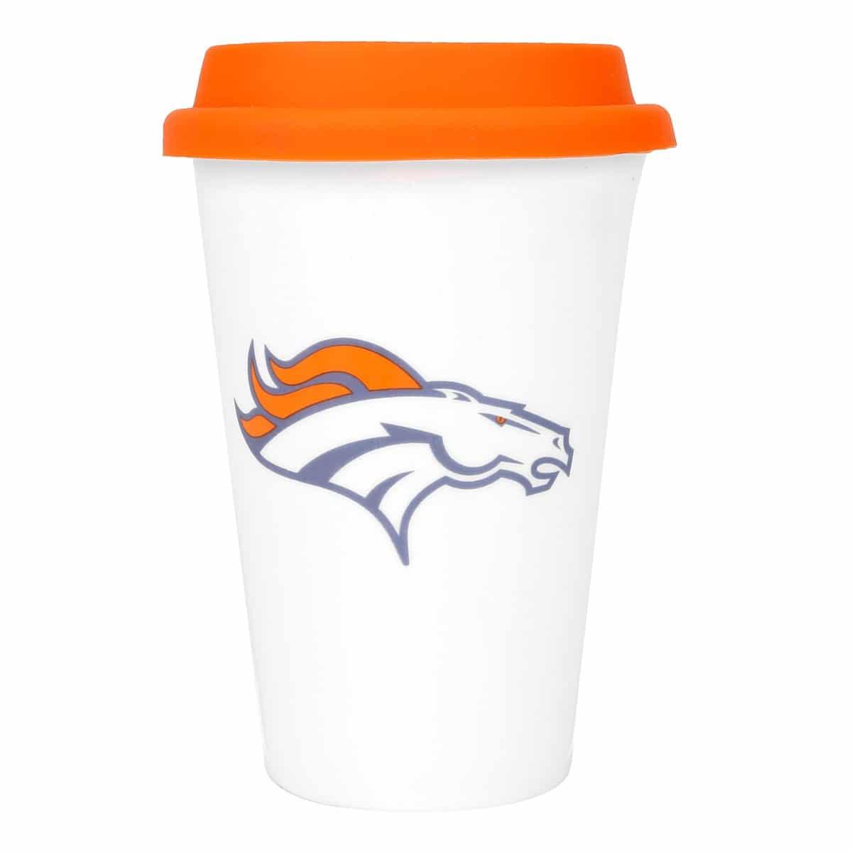 Copo do Denver Broncos