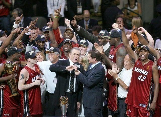 Miami Heat campeão da NBA 2006