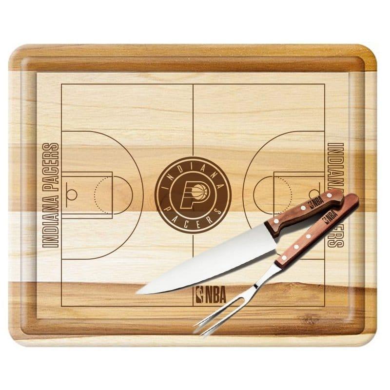 Kit churrasco do Indiana Pacers