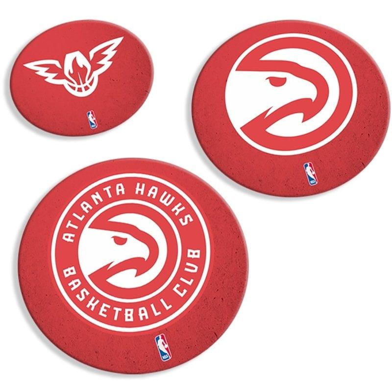 Porta copo do Atlanta Hawks