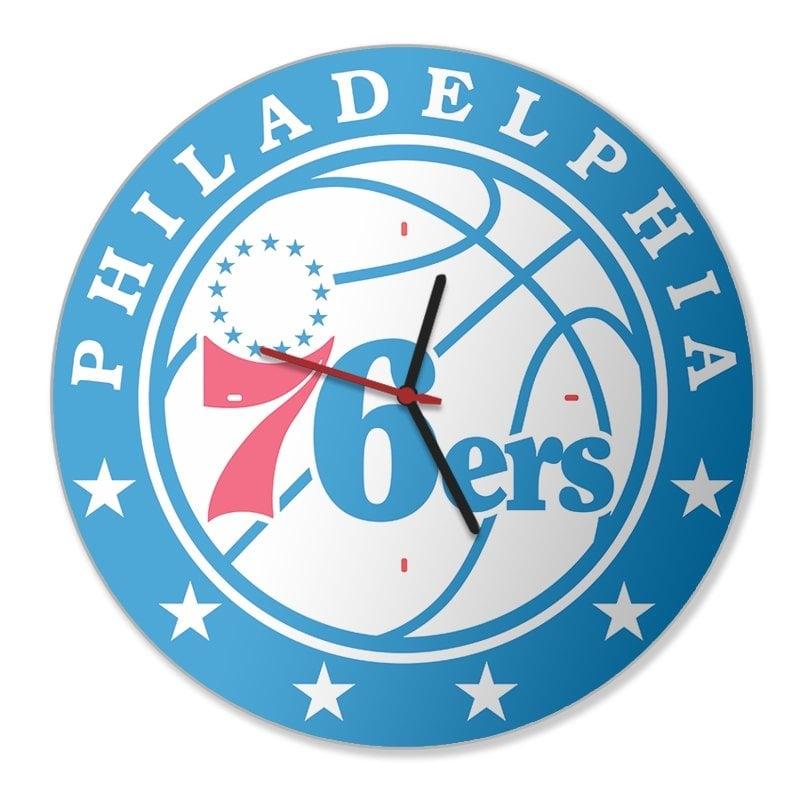 Relógio do Philadelphia 76ers
