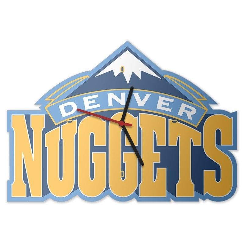 Relógio do Denver Nuggets