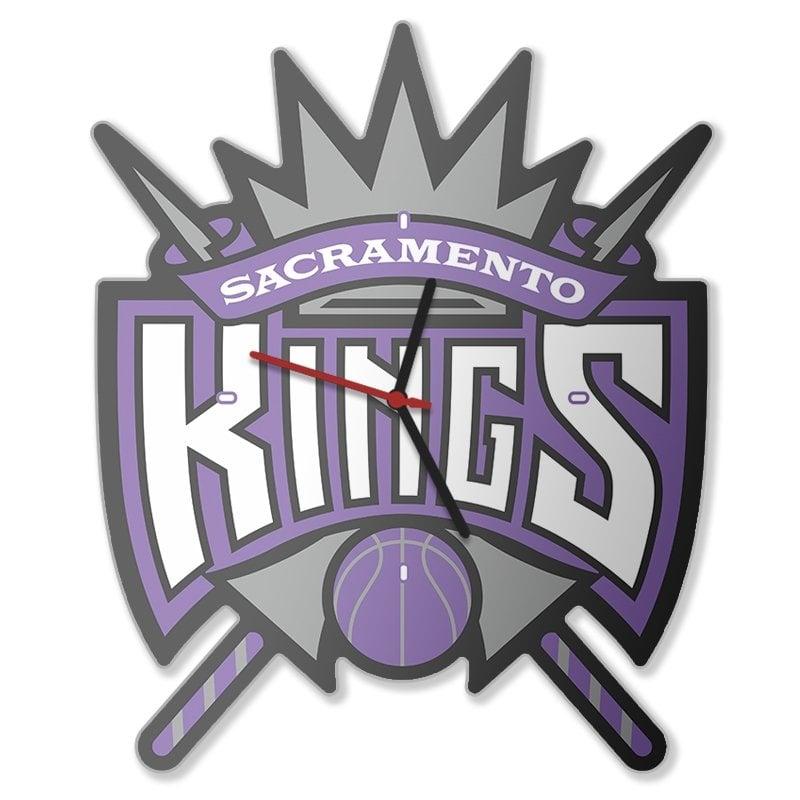 Relógio do Sacramento Kings