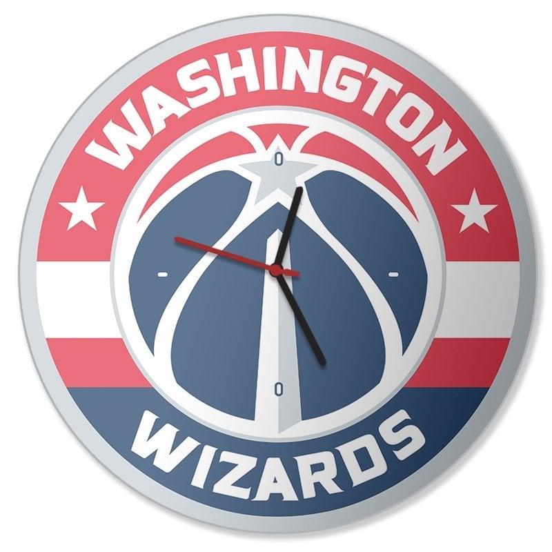 Relógio do Washington Wizards