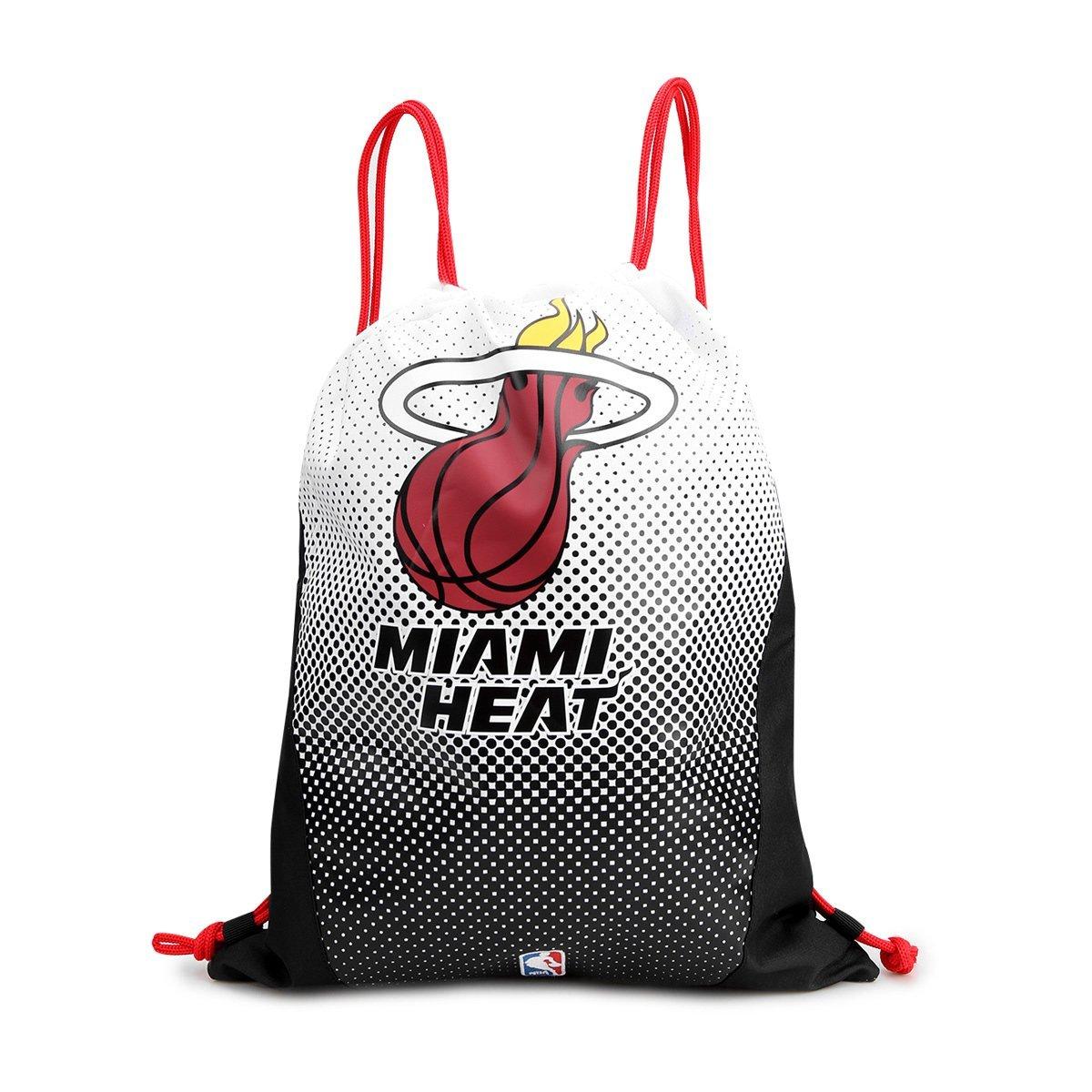 Sacola do Miami Heat