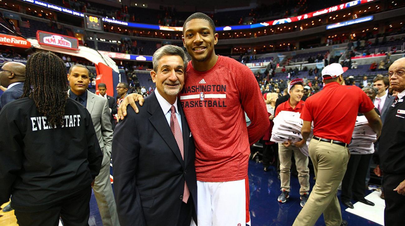 Ted Leonsis dono do Washington Wizards