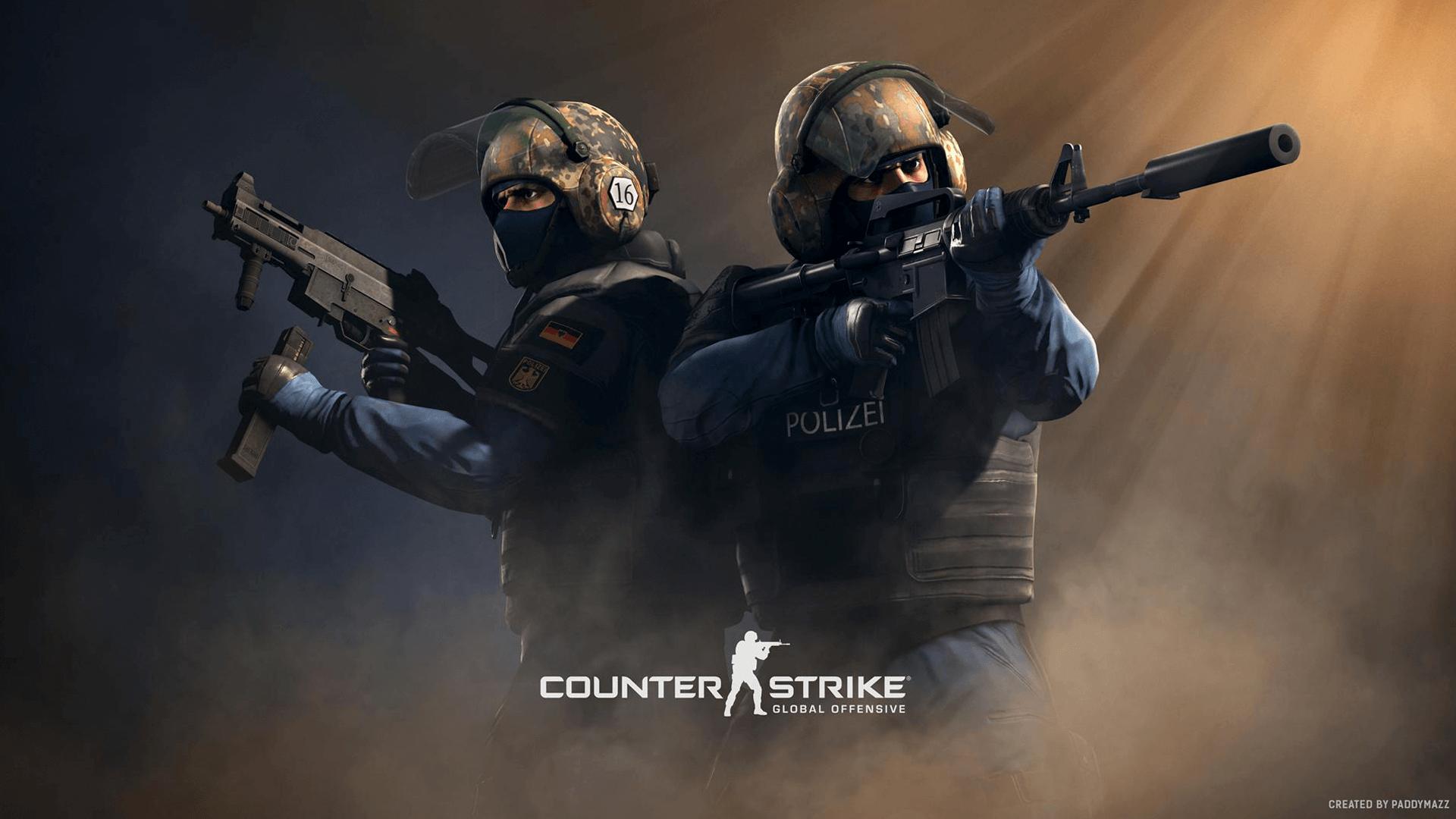 Onde jogar Counter-Strike