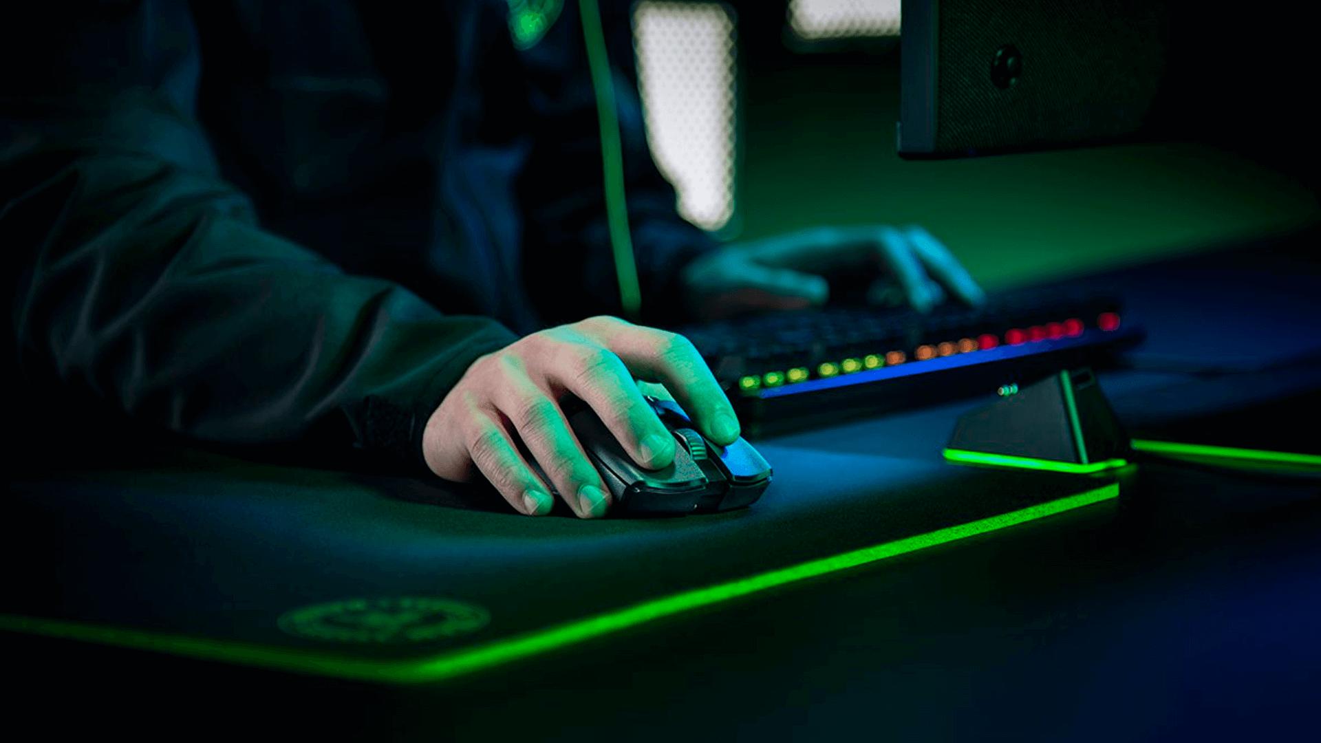 significado de setup gamer