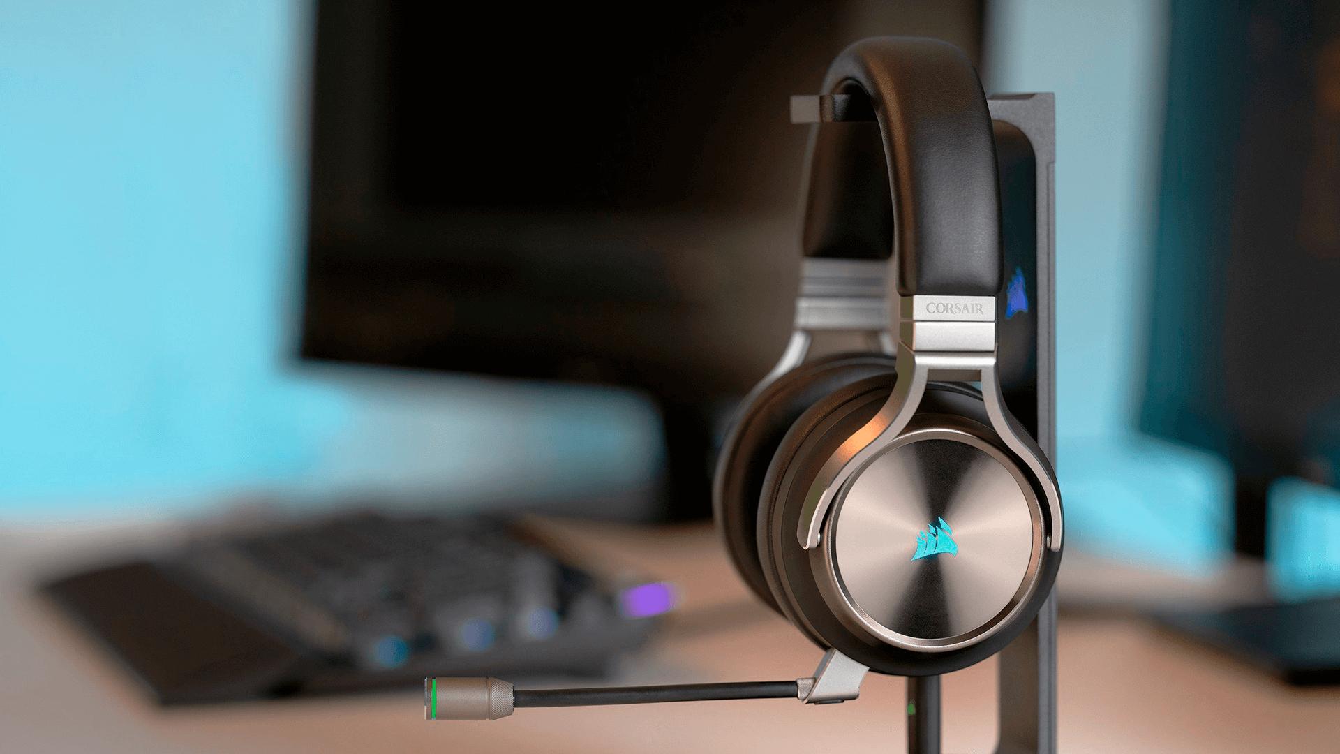 Importância de headset para o gamer