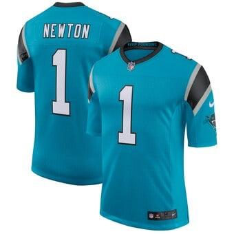 Camisa Carolina Panthers Azul