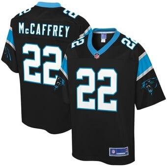 Camisa Carolina Panthers Preta