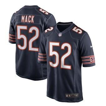 Camisa Chicago Bears Preta