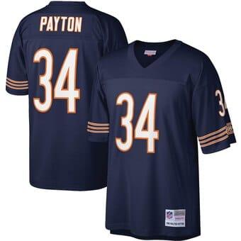 Camisa Chicago Bears Walter Payton