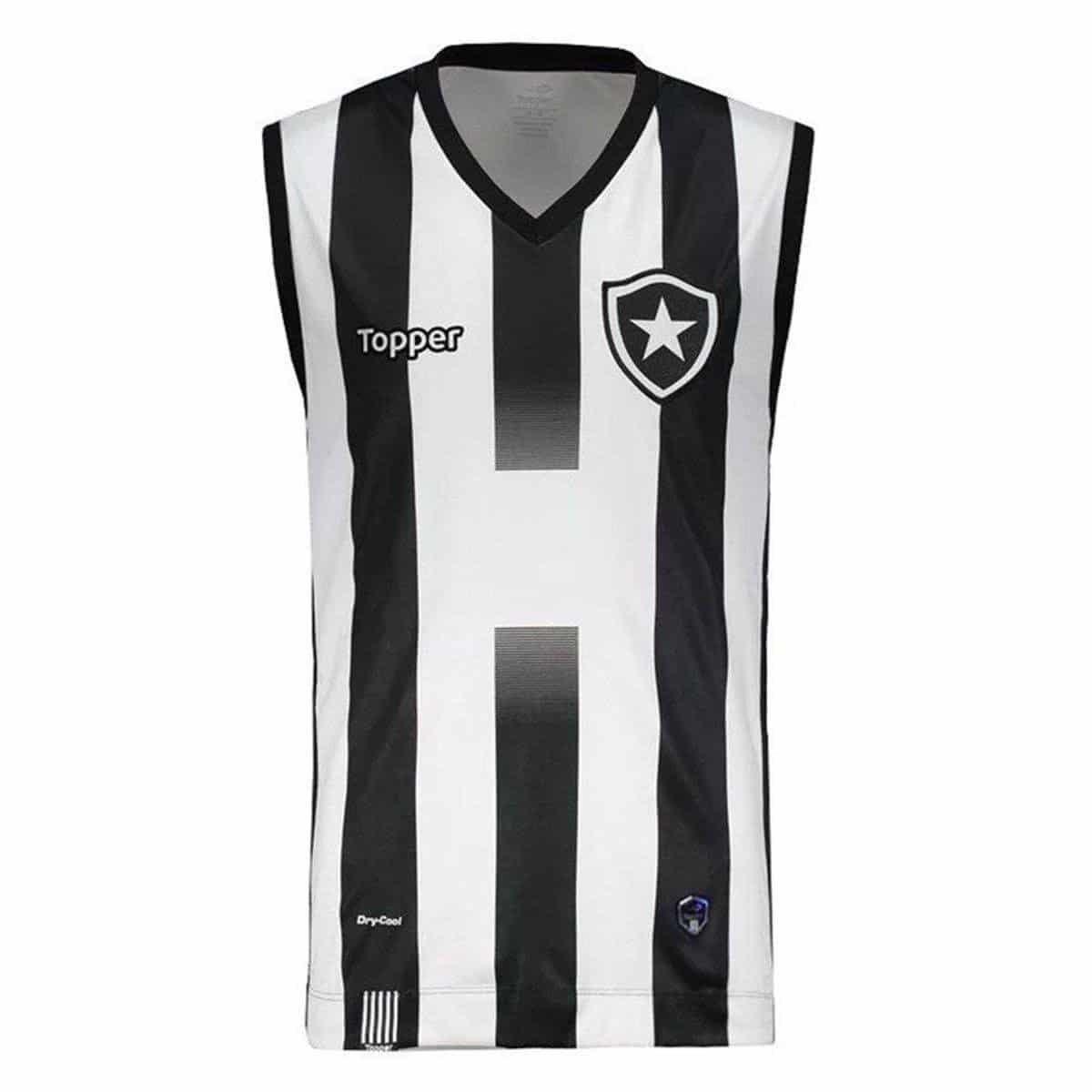 Camisa de vôlei do Botafogo