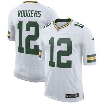 Camisa Green Bay Packers Branca