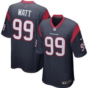 Camisa do Houston Texans Preta