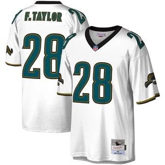Camisa retrô Jacksonville Jaguars Fred Taylor