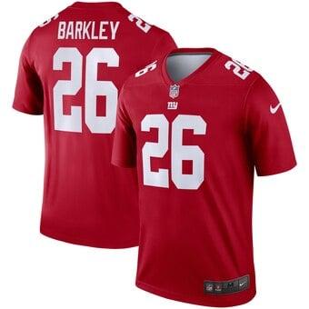 Camisa New York Giants Vermelha