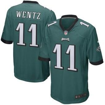 Camisa Philadelphia Eagles Verde