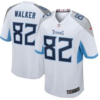 Camisa do Tennesse Titans Branca