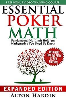 Livro Essential Poker Math