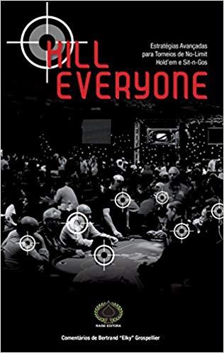 Livro Kill Everyone