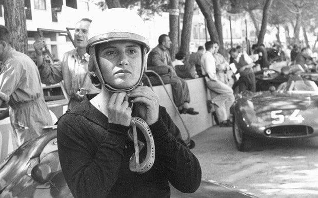 Maria Teresa de Filippis primeira mulher na Fórmula 1
