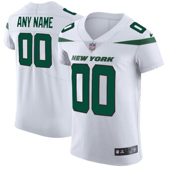 Camisa New York Jets Branca