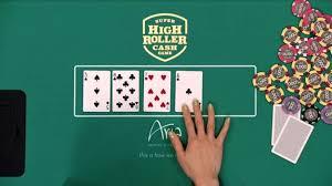 Como jogar poker Turn