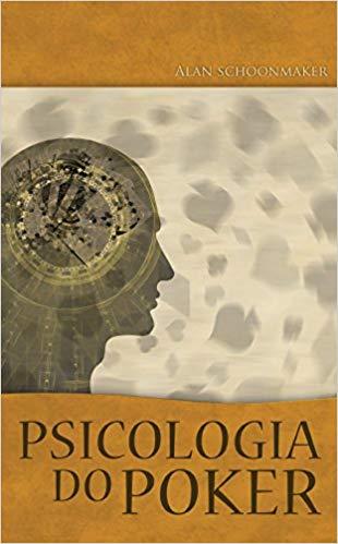 Livro Psicologia do Poker