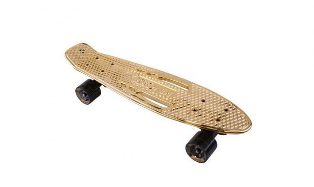 Skate cruiser