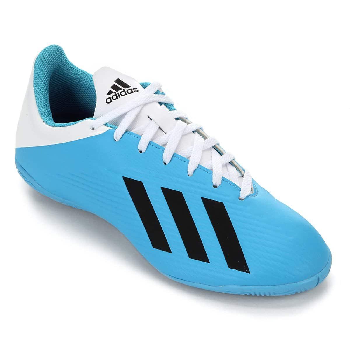 Chuteira Adidas X 19