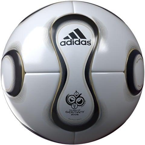 Bola da Copa 2006 Teamgeist