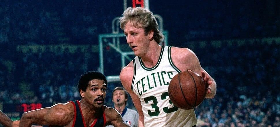 Camisa do Boston Celtics