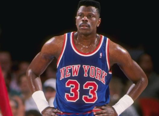 Camisa do New York Knicks