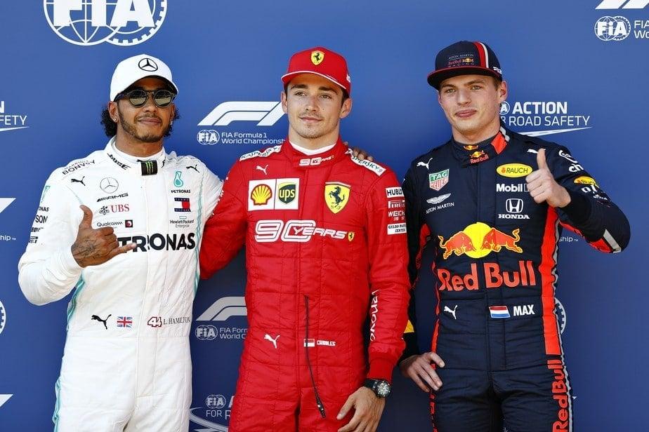 Globoesporte.com Fórmula 1