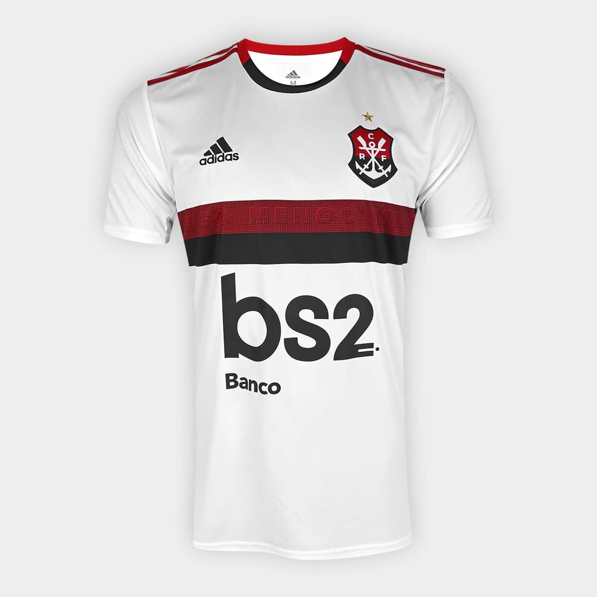 Camisa 2 do Flamengo