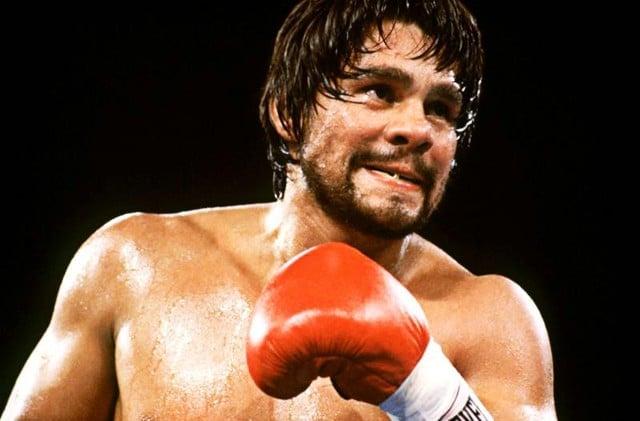 Roberto Durante maiores lutadores de boxe de todos os tempos
