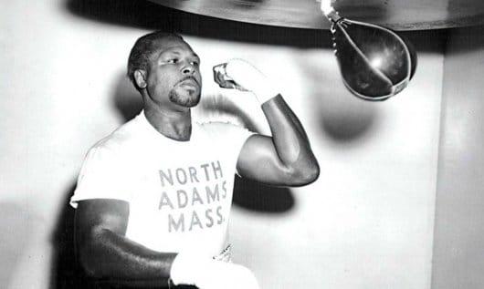 Archie Moore melhores do boxe de todos os tempos
