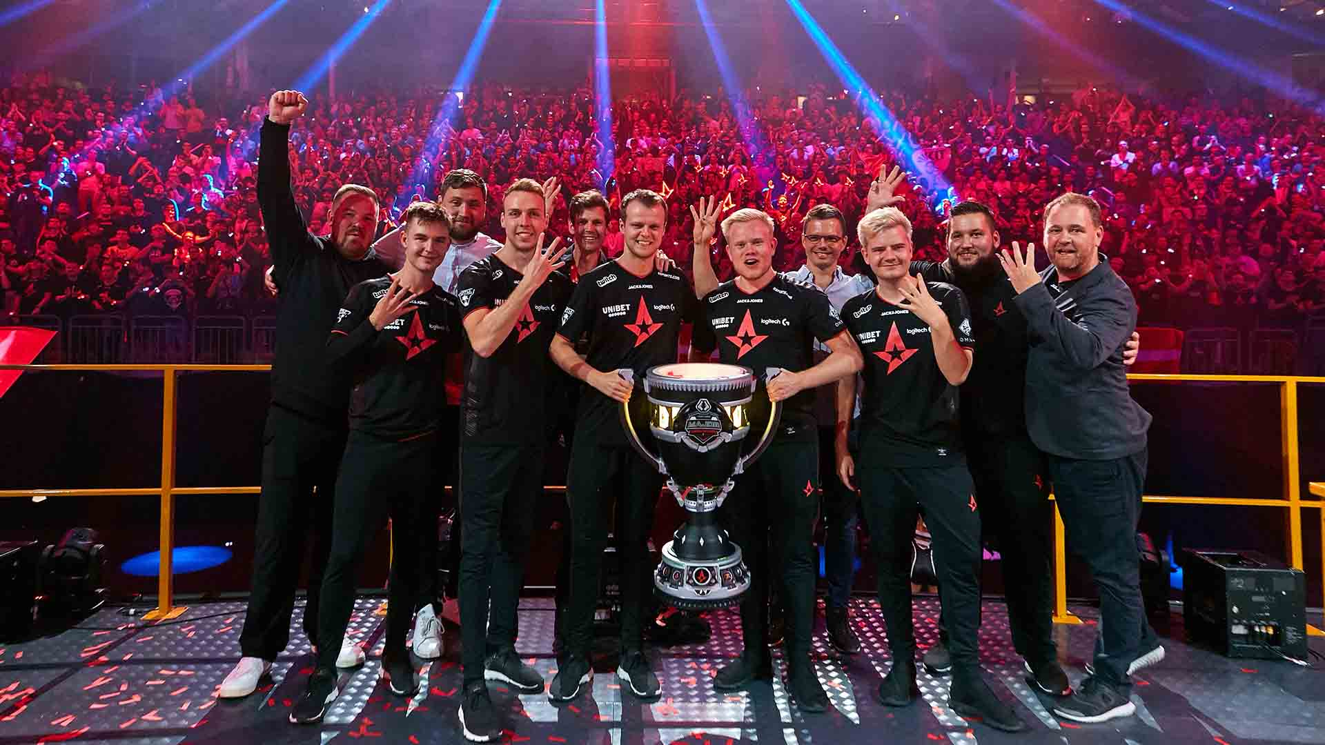 astralis major cs go