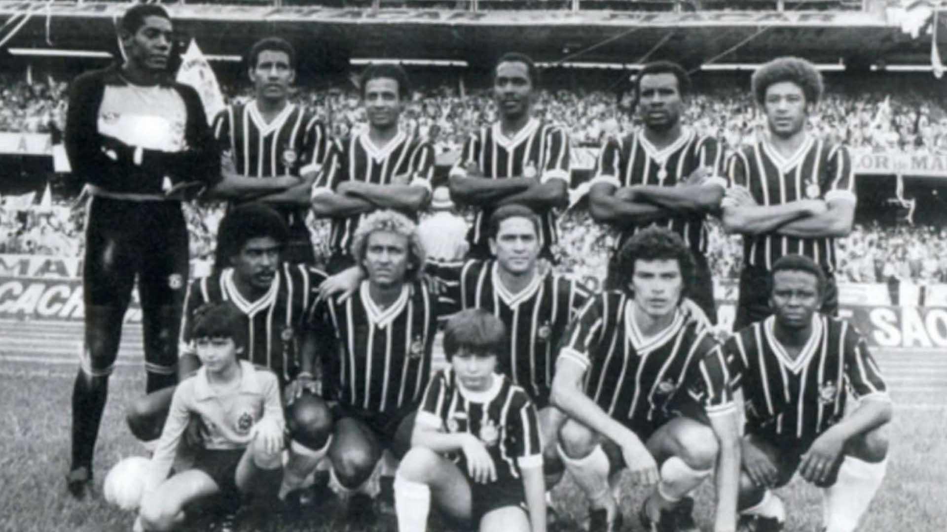 campeonato paulista corinthians 1979