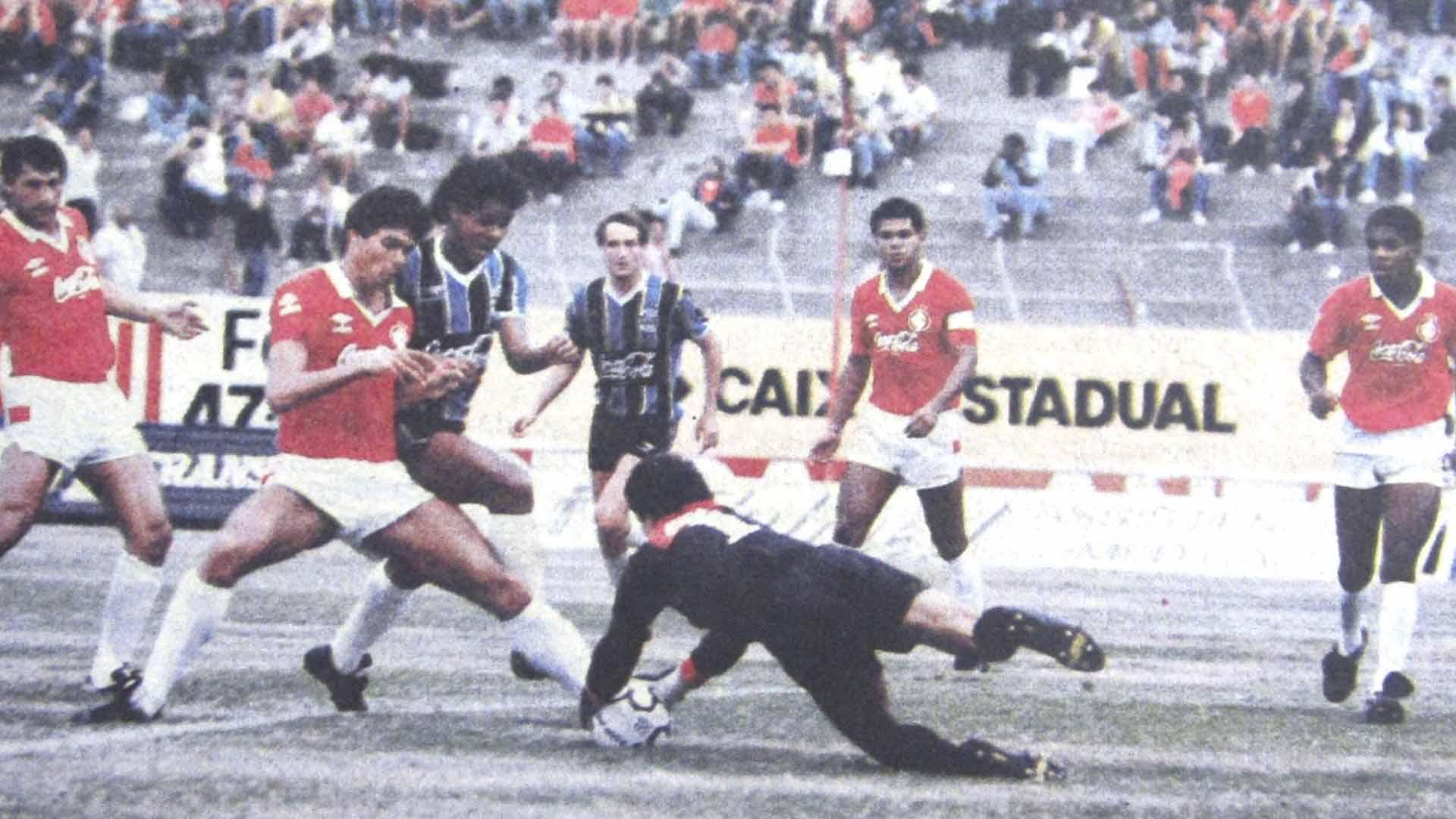 gremio inter 1989