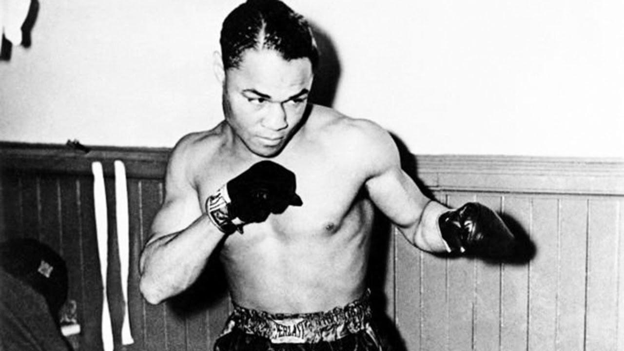 Henry Armstrong boxeador